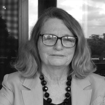 Mary McLeod