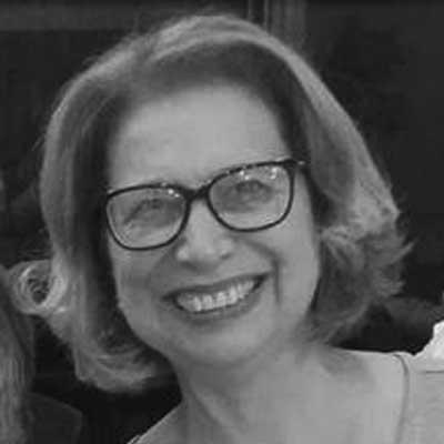 Margaret Lucanas